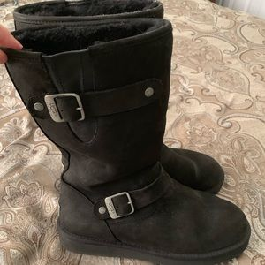 Ugg size 9 boots never worn